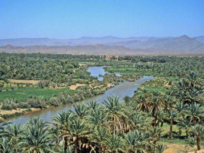 excursion Ouarzazate vallee du Draa