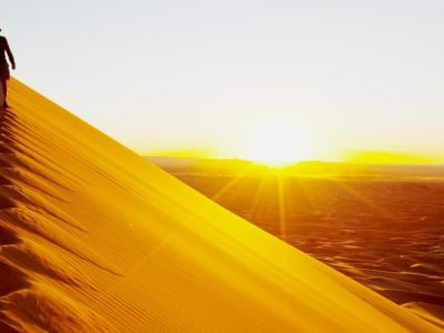 voyage desert Maroc