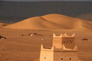 voyage Maroc Zagora
