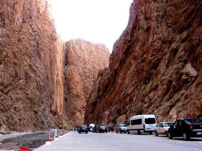 circuit Ouarzazate Merzouga