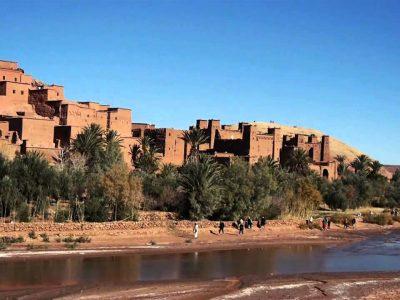 Excursion Ouarzazate Ait ben Haddou