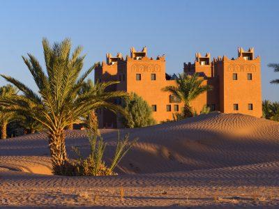 circuit4x4 Ouarzazate désert M'Hamid