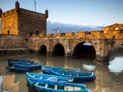 excursion Agadir Essaouira