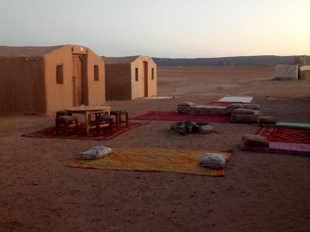 sejour desert Maroc