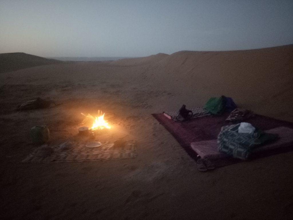 tourisme solidaire Maroc