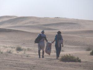 voyage désert Maroc